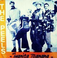 Cover The Peels - Juanita Banana