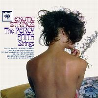 Cover The Percy Faith Strings - Exotic Strings