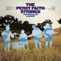 Cover The Percy Faith Strings - The Beatles Album