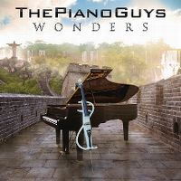 Cover The Piano Guys - Wonders
