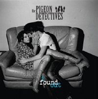 Cover The Pigeon Detectives - I Found Out