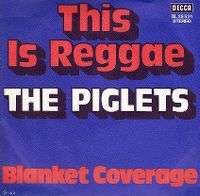 Cover The Piglets - This Is Reggae