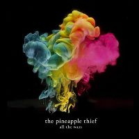 Cover The Pineapple Thief - All The Wars