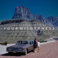 Cover The Pineapple Thief - Your Wilderness