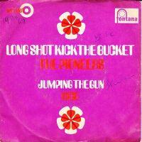 Cover The Pioneers - Long Shot Kick De Bucket