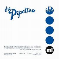 Cover The Pipettes - Judy