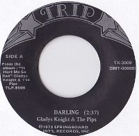 Cover The Pips - Darling
