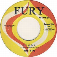 Cover The Pips - Linda