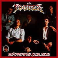 Cover The Pogues - Red Roses For Me