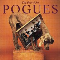 Cover The Pogues - The Best Of The Pogues