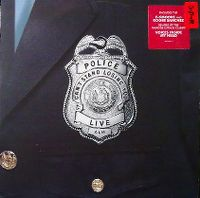 Cover The Police - Can't Stand Losing You (Live)
