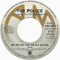 Cover The Police - De Do Do Do De Da Da Da