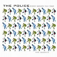 Cover The Police - Every Breath You Take - The Classics