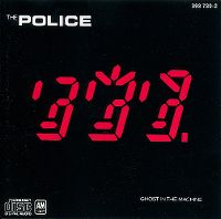 Cover The Police - Ghost In The Machine
