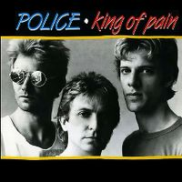 Cover The Police - King Of Pain
