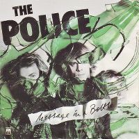 Cover The Police - Message In A Bottle