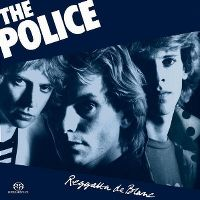 Cover The Police - Reggatta de blanc