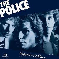 Cover The Police - Reggatta de blanc