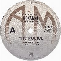 Cover The Police - Roxanne