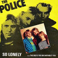 Cover The Police - So Lonely