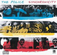 Cover The Police - Synchronicity