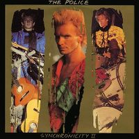Cover The Police - Synchronicity II