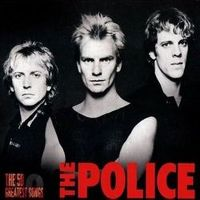 Cover The Police - The 50 Greatest Songs