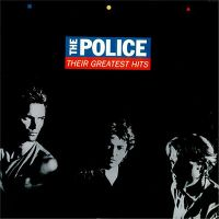 Cover The Police - Their Greatest Hits