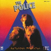 Cover The Police - Zenyatta Mondatta