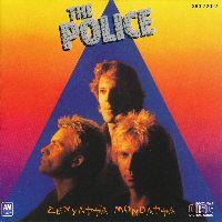 Cover The Police - Zenyatta Mondatta