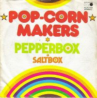 Cover The Pop-Corn Makers - Pepperbox