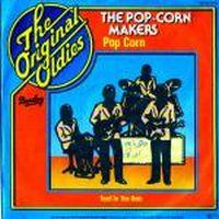 Cover The Pop-Corn Makers - Pop Corn
