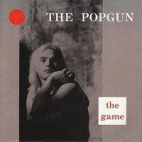 Cover The Pop Gun - The Game