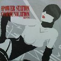Cover The Power Station - Communication