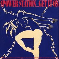 Cover The Power Station - Get It On