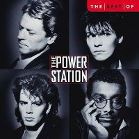Cover The Power Station - The Best Of