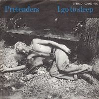 Cover The Pretenders - I Go To Sleep