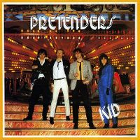 Cover The Pretenders - Kid
