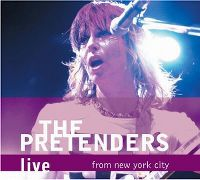 Cover The Pretenders - Live From New York City