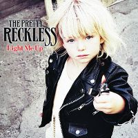 Cover The Pretty Reckless - Light Me Up