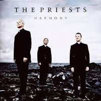 Cover The Priests - Harmony