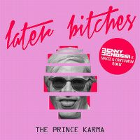 Cover The Prince Karma - Later Bitches