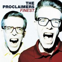 Cover The Proclaimers - Finest