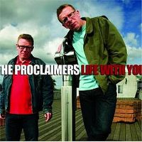 Cover The Proclaimers - Life With You