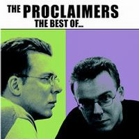Cover The Proclaimers - The Best Of...