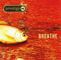 Cover The Prodigy - Breathe