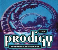 Cover The Prodigy - Everybody In The Place