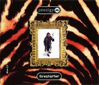 Cover The Prodigy - Firestarter