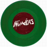 Cover The Prodigy - Invaders Must Die