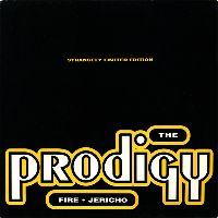 Cover The Prodigy - Jericho